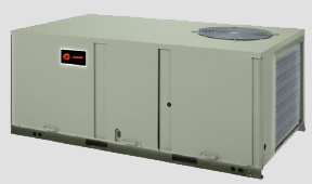 T TCD Light Commercial Air Conditioner
